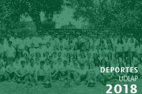 Deportes UDLAP 2018