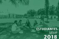 Estudiantes UDLAP 2018