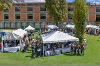 Palomitas invaden la Feria de innovación y creatividad de la UDLAP