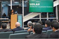UDLAP Jenkins Graduate School realiza graduación de posgrados