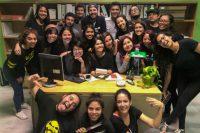 Estudiantes de la UDLAP presentan cortometraje en distintos festivales de cine
