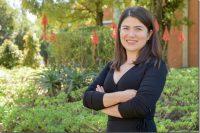 Egresada UDLAP obtuvo premio Alfonso Caso del INAH con tesis de licenciatura