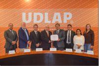 Licenciatura de Antropología de la UDLAP, recibe la reacreditación ACCECISO