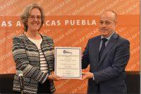Licenciatura en Nutrición de la UDLAP recibe acreditación por parte de CONCAPREN