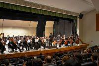 Concluye exitosamente la sexta edición del Curso de Dirección Orquestal de la UDLAP