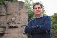 Egresado de la UDLAP obtiene mención honorífica del Premio Alfonso Caso otorgado por el INAH