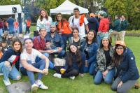 Estudiantes de nuevo ingreso de la UDLAP conocen su nuevo hogar académico
