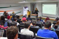 Reciben alumnos de la Universidad de las Américas Puebla Cátedra Académica en Justicia Administrativa Federal