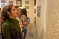 El artista Carlos Arias inaugura exposición en la Luz de la Nevera