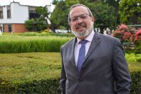 Catedrático UDLAP fue elegido como experto para programa de la ONU