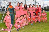 La Tribu Verde sigue despertando en los campeonatos deportivos