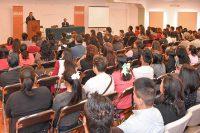 UDLAP entrega reconocimientos a jóvenes del Programa PI-ensa otoño 2018
