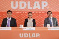 Todo listo para realizar el XXX Congreso Nacional de Actuaría de la UDLAP