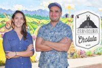 Egresados UDLAP: Cholula tierra fértil para proyectos de cervecería artesanal