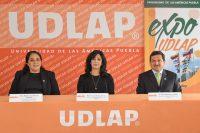 Estudiantes de diferentes Estados de la República Mexicana se reunirán en la Expo UDLAP primavera 2019