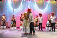 Zentzontle UDLAP presenta: Nupcias mexicanas