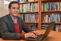 Catedrático UDLAP obtiene otra patente