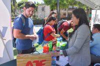 Estudiantes UDLAP asisten a las Jornadas de Prácticas en la Profesión