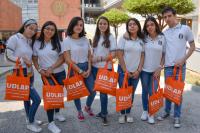 En Expo UDLAP Jóvenes y padres de familia fueron testigos de la excelencia universitaria