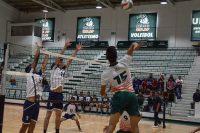 Avanza firme la Tribu Verde en voleibol, baloncesto y futbol soccer
