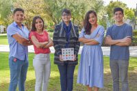 Estudiantes de la UDLAP participan en la Bienal Panamericana de Arquitectura de Quito
