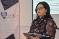 """Dicta magistrada Luz María Aguirre Barbosa, cátedra en UDLAP """"Tribunal de Justicia Administrativa, procedimiento contencioso administrativo"""""""
