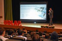 México, país apto para el desarrollo del mercado automotriz