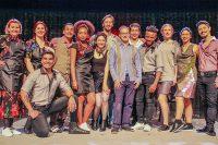 Director artístico de Teatro UDLAP, invitado a dirigir obras en Nueva York y Santiago de Chile
