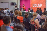 UDLAP incentiva el desarrollo profesional en personas con discapacidad