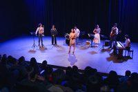 UDLAP celebra el Encuentro Nacional de Artes Escénicas
