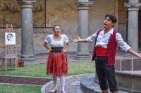 Ópera UDLAP presenta la tradicional zarzuela: La dolorosa