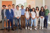 UDLAP premia ganadores del concurso Applícate 2019