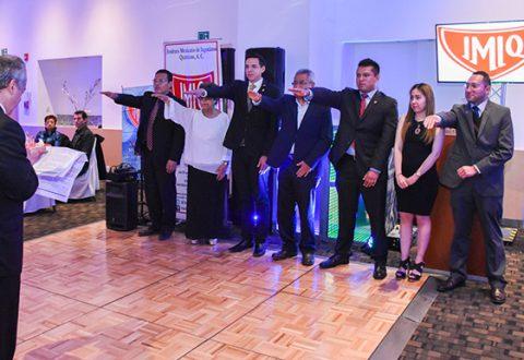 Académica UDLAP asume la Presidencia del Instituto Mexicano de Ingenieros Químicos Sección Puebla
