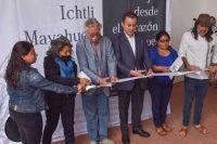 """Artistas UDLAP participan en exposición """"Ichtli Mayahuel"""": Tejer desde el corazón del maguey"""