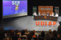 Senadora presenta en la UDLAP libro sobre el envejecimiento