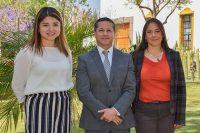 La UDLAP hará sinergia con universidad de EUA para intercambio académico