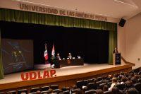 Analizan en UDLAP los problemas nacionales y los dilemas de la agenda internacional