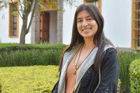 Estudiante de teatro de la UDLAP obtiene beca para programa intensivo en Oxford