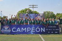 Aztecas UDLAP: ¿fútbol soccer o futbol americano?