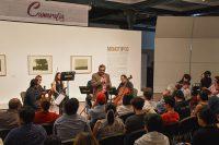La edición 16 de Cameralia presenta estreno mundial de pieza de catedrático UDLAP