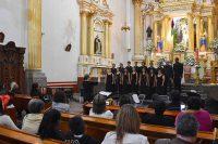 UDLAP celebrará el Festival de Música de Cámara Cameralia 2019