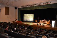 Se realiza en la UDLAP el XXIV Congreso de Arquitectura y Arquitectura de Interiores