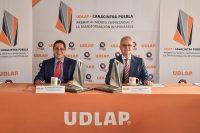 Se abre convocatoria a la segunda edición del Premio UDLAP-CANACINTRA Puebla