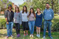 Estudiantes de la UDLAP viven la experiencia de cómo realizar proyectos de conservación en México