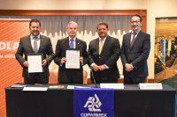 UDLAP y COPARMEX Nacional signan convenio de colaboración