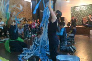 La Capilla del Arte UDLAP es un espacio que promueve el arte para todo tipo de público
