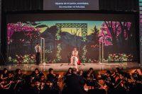 El talento artístico de la UDLAP presenta arias y ensambles de Mozart