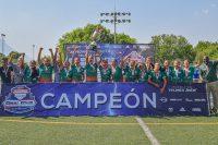 El fútbol femenil puede crecer si…, Sabino Pinheiro