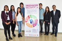 UDLAP formó parte del grupo de análisis del Observatorio Mediático para la Elección de la Gubernatura de Puebla