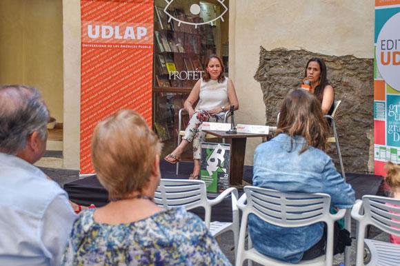 La UDLAP presenta libro sobre la atención psicológica post sismos